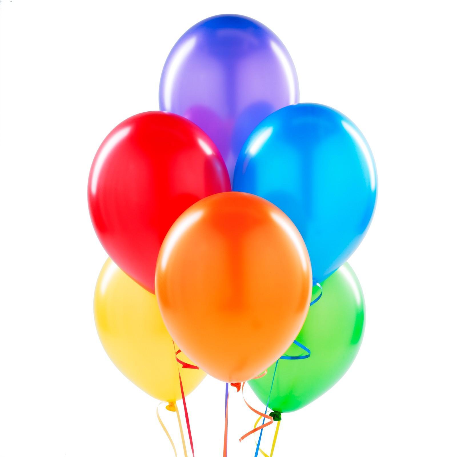 Send Birthday Balloons